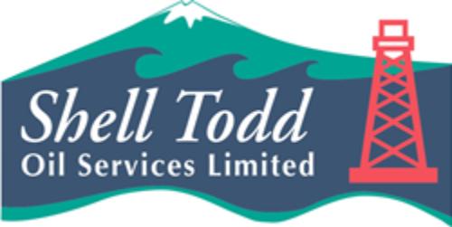 SHELL-TODD