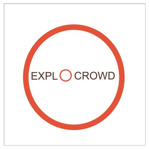 ExploCrowd logo