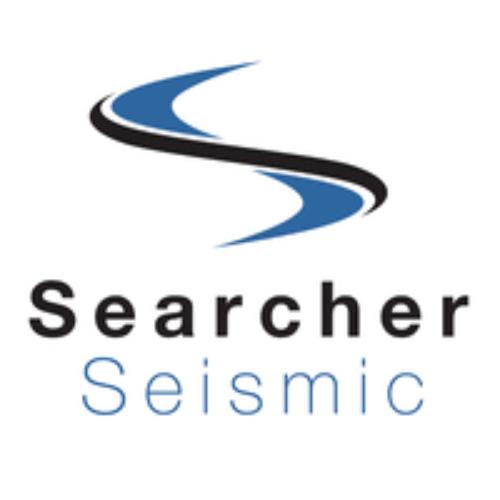 Searcher Seismic logo